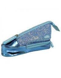 Smily Kiddos Sneaker Pencil Case Blue