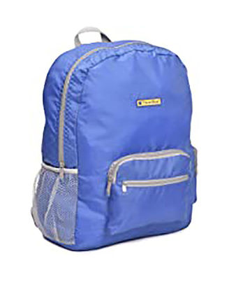 Travel Blue Foldable Backpack