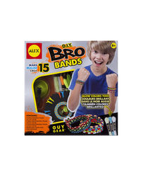 Alex Toys Diy Bro Bands, Age 8+