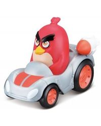 Angry Birds Crashers, Age 3 To 5 Years