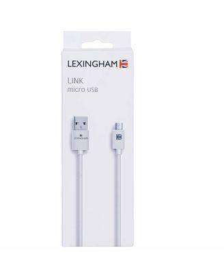 Lexingham Sync Cable Samsung/Blackberry, multicolour