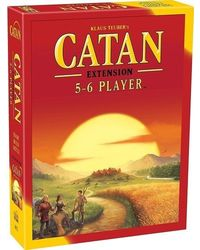 Asm - Catan Board Game