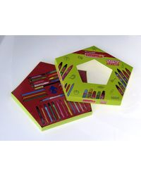 Crayon World Gift Set 200/-