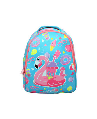 Smily Junior Backpack Light Blue