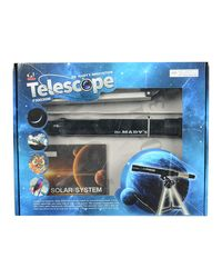 Dr. Mady Telescope 300F30, Age All