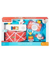 Fisherprice Classic First Giftset, Age 3+