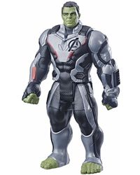 Avengers Titan Hero Dlx Movie Hulk