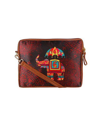 Sling Bags: S21-139, cherrywood red, cherrywood red