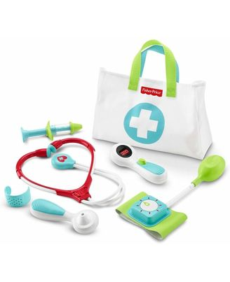 Fisherprice Medical Kit, Age 3 To 5 Years