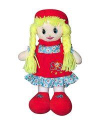 Soft Buddies Doll Medium, Age 3 To 5 Years