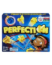Hasbro Games Perfection, Age 5+