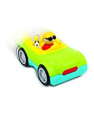 Giggles: Build & Play Car