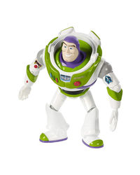 "Toy Story 4 Buzz Lightyear 7"" Action Figure, Age 3+"