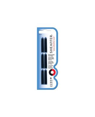 Sheaffer Universal Ink Cartridge Pack Of 6