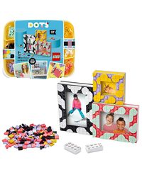 LEGO DOTs: Creative Picture Frames, Age 6+