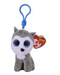 TY Soft Toys: Slush - Dog Clip, AGE 3+