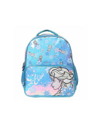 Frozen Elsa Holographic School Bag 41 cm
