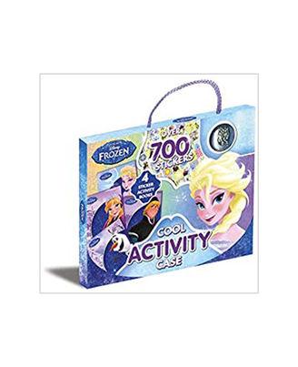 Disney Frozen Cool Activity Case, multi