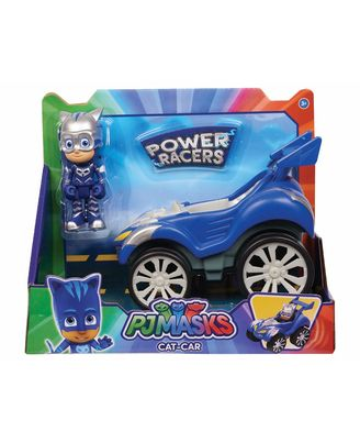 PJ Masks Power Racers- Catboy