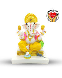 Pandal Ganesha Marble