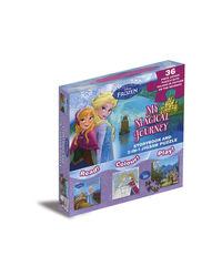 Disney Frozen My Magical Journey, na