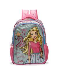 Barbie Love Sparkle Glitter School Bag 41 cm