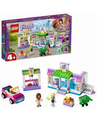 Lego Friends Heartlake City Supermarket Building Blocks, Age 4+