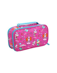 Dream Go Any Pencil Case Pink