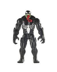 Spiderman Titan Hero Max Venom Age, 8+