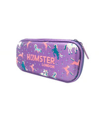 Hamster London Small Hardcase Unicorn