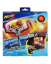 Nerf Sports TablePros Basketball