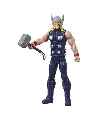 Avengers Titan Hero Figure Thor Age, 8+