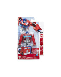 Transformers Gen Authentics Optimus Prime