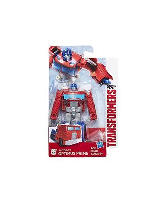 Transformers Gen Authentics Optimus Prime
