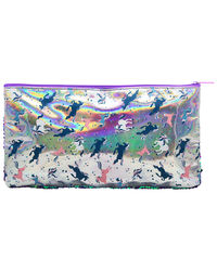 Hamster London Sequence Pouch Unicorn