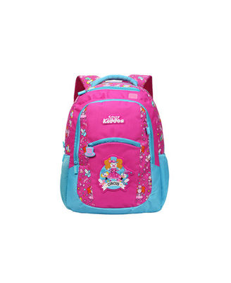 Dreamland Access Backpack Pink
