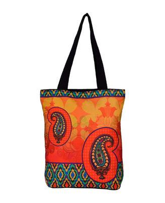 Tote Bag: 150-65, multicolour, multicolour