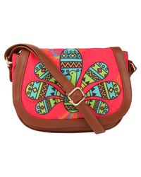 Sling Bags: S01-63, multicolour