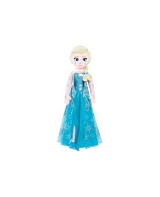 Frozen Jumbo Singing Elsa Doll, Age 3+