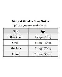 Airific Marvel - Mini Avengers Face Covering M