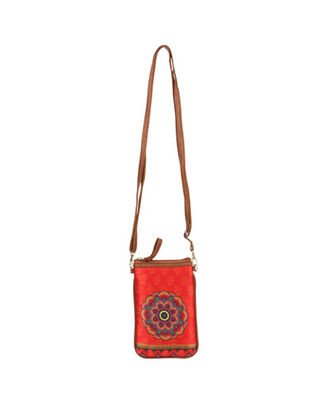 Mobile Sling Pouch