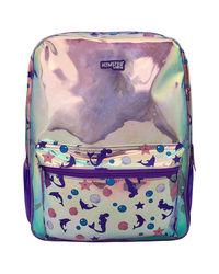 Hamster London Mermaid Backpack Big