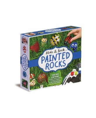Hide & Seek Painted Rocks, na