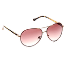 Ycode 1328 P21-1 Brown/Copper Aviator