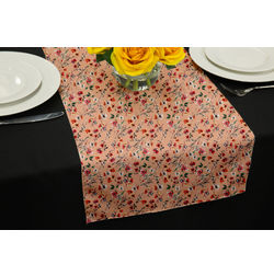 Table Runner TR 3, pink