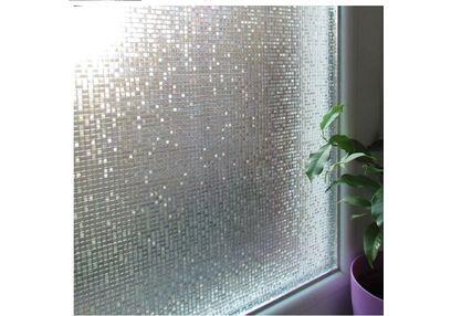 Wall Stickers Home Decor Line Squares - 67002