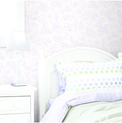 Elementto Wall papers Kids Design Home Wallpaper For Walls, purple