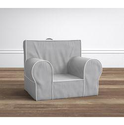 Anywhere Chair-BB36, grey