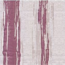 Tiara Abstract Curtain Fabric - 12, pink, fabric