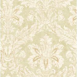 Elementto Wallpapers DaMask Design Home Wallpaper For Walls ew71000-3, beige